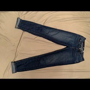 535 Levi's skinny